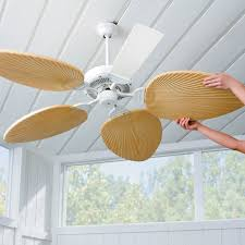 Tommy Bahama Ceiling Fan Instructions by How To Buy A Ceiling Fan For Your Home Ceiling Fan Ceilings And