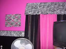 Zebra Curtain by Bedroom Elegant Best 25 Zebra Curtains Ideas On Pinterest Kids