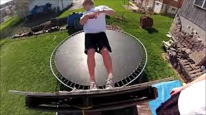 Backyard Trampoline Edit: Wall & Platform - YouTube Shelley Hughjones Garden Design Underplanted Trampoline The Backyard Site Everything A Can Offer Pics On Awesome In Ground Trampoline Taylormade Landscapes Vuly Trampolines Fun Zone 3 Games For The Family Active Blog Wonderful Diy Recycled Chicken Coops Interesting Small Images Decoration Best Whats Reviews Ratings Playworld Omaha Lincoln Nebraska Alleyoop Kids Jump And Play On In Backyard Stock Video How To Buy A Without Killing Your Homeowners Insurance