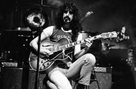Frank Zappa Hologram Coming Soon From Company That Brought Dio Back