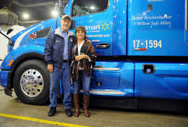 100 Truck Drivers For Hire Driver Receives New Truck For Accidentfree Record