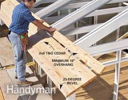 tongue and groove wood roof decking how to build a screen porch screen porch construction family