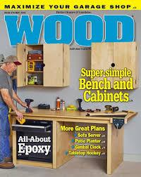 104 Wood Homes Magazine May 2021