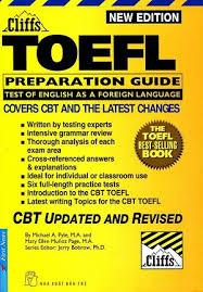 Free Download Cliffs Preparation For The Toefl PBT Tests