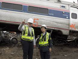 Does Amtrak Trains Have Bathrooms by Union Engineers Shouldn U0027t Drive Solo In Amtrak Trains Business