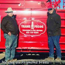 100 Permian Trucking Trans Pecos Home Facebook