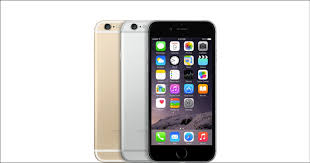 What s the cheapest way to an iPhone 6 — KillBiller