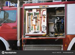 Fire Truck With Firefighting Equipment — Stock Photo © Scharfsinn ... Fire Truck Equipment Rack Stock Photo Royalty Free 29645827 Douglas County District 2 Pin By Take A Stroll With Me On Trucks Worldwide Come N Many Types Of And Rponses Assigned City H5792 Ferra Apparatus Terrebonne Parish Fpd 9 La Kme Gorman Enterprises Horry Rescue Shows Off New Equipment Wqki On Display Photos Kill Devil Hills Nc Official Website 3w Type 3 Engine Dodge Ram 5500 4x4 8lug Truck Display Finland 130223687 Alamy