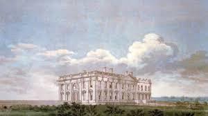 13 oktober 1792 grundstein für das weiße haus gelegt