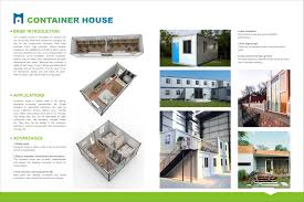 100 Luxury Container House