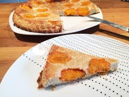 tarte sucree sans pate tarte sans pâte à l abricot sans sucre sans œuf sans lactose