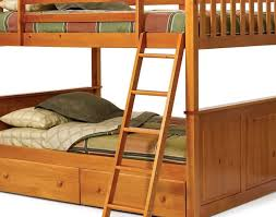 futon Choosing Best Bunk Beds For Your Kids Wikiperiment Wooden