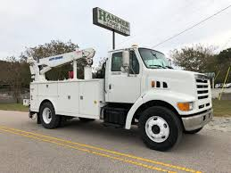 Utility Truck - Service Trucks For Sale In North Carolina
