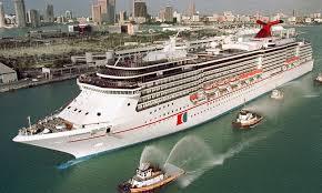 Carnival Magic Lido Deck Cam by Carnival Spirit Ship Tracker Satellite Location View Live Webcam