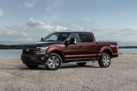 100 Ford Truck Models List 2018 F150 Prices Mileage Specs And Photos