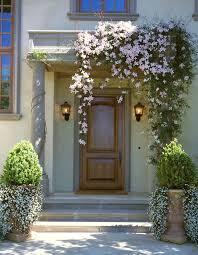 trellis at front door entry mediterranean with entrance d outdoor