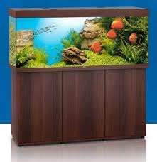 juwel 400 new 450l wood aquarium and cabinet juwel