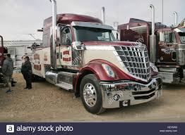 100 Lone Star Trucking International Star Recovery Truck Stock Photo 129686872 Alamy
