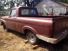 1961 Ford Unibody Hood For Sale - Images Of Home Design