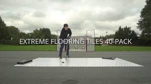 flooring tiles 40 pack better hockey