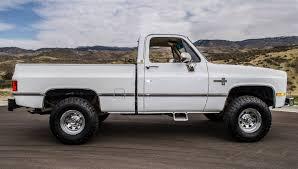 100 85 Chevy Truck Parts 19 Silverado Todd C LMC Life