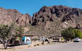 100 Rocky Mountain Truck Driving School The Best Campsite In Every State Travel Leisure