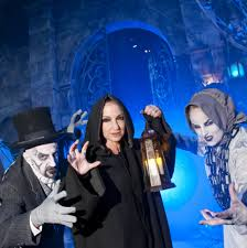 Haunted Halloween Attractions In Mn by The Scariest Haunted Houses In Tampa Bay For Halloween 2013 Cbs