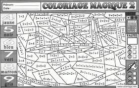 Coloriage Magique Adulte Beautiful Coloriage Magique Pour Adulte