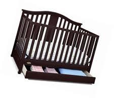 Graco Espresso Dresser 5 Drawer by Graco Nursery Furniture Ebay