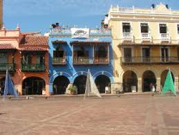 Jewell Of The Caribbean Cartagena Is Coming Into Its Own As A Destination For International Travelers With Historic Spanish Colonial Architecture