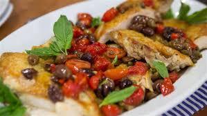 provencal cuisine chicken provençal today com