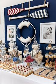26 Awesome Nautical Party Ideas To Try Shelterness