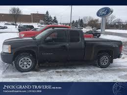 100 Traverse Truck Used 2011 Chevrolet Silverado 1500 For Sale At Fox Grand