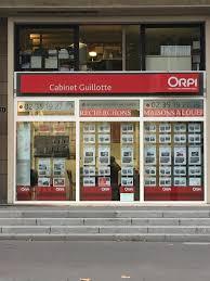 orpi cabinet central orpi cabinet guillotte agence immobilière 51 place de l hôtel