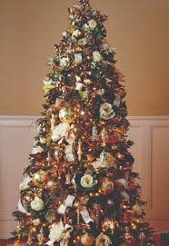 Winterberry Christmas Tree by Golden Botanical Christmas Tree By Raz Imports A Enchanted