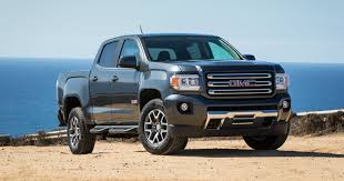 Auto Review: Handsome 2015 GMC Canyon SLE Serves Urban Ranch Hands 2015 Gmc Sierra Elevation Edition Starts At 865 2500hd Price Photos Reviews Features 1500 Carbon Photo Specs Gm Authority Used Sle Rwd Truck For Sale Pauls Valley Ok J2002 Cst Suspension 8inch Lift Install All Cars Trucks And Suvs For In Central Pa Byford Buick Is A Chickasha Dealer New Car Canton Vehicles Biggs Cadillac News Reviews Canyon Midsize 3500hd Denali 4x4 Perry Pf0112