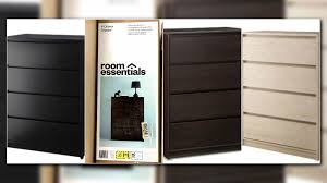 White 4 Drawer Dresser Target by 100 4 Drawer Dresser Target Amazon Com Iohomes Nobu 4