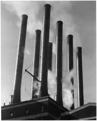 Charles Sheeler Reveals The Machinery Of His Soul