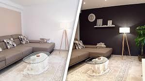 wohnzimmer verschönern für wenig geld profi tricks der