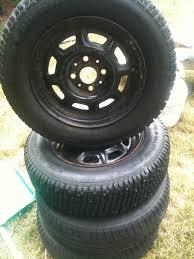 VWVortex.com - Cheap 4x100 BMW Steel Wheels $150