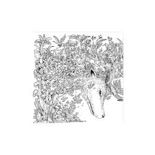 Animorphia Coloring Book An Extreme Colouring And Search Challenge