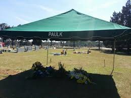 Paulk Funeral Home was amazing during an overwhelming and
