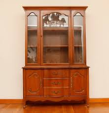Central Pneumatic Blast Cabinet by Bassett Furniture China Cabinet Mf Cabinets