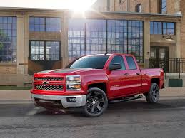 Coming Home: Silverado 1500 Crew Cab Production Heads To Flint - The ...