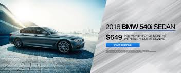 Luxury Cars For Sale | BMW Dealer Lafayette, LA | Moss BMW