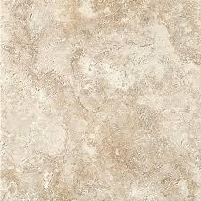 American Marazzi Tile Denver by Marazzi Artea Stone 13 In X 13 In Cappuccino Porcelain Floor And