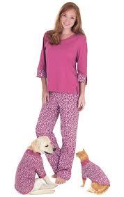 dog print pajamas pajamagram