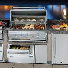 Grills and Outdoor Appliances Dulles VA