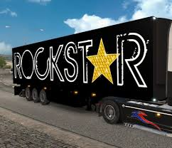 ROCKSTAR COOLINER 1.21.X Trailer - Mod For European Truck Simulator ... Ford F350 W 20 Prosc10 110 Rtr 2wd Short Course Truck Combo Rockstar By Team Amazoncom Access Cover A1020041 Rockstar Mud Flap Automotive Rockstar Hitch Mounted Flaps Sema 2017 Garagescosche Duramax Utv Peterbilt 579 Pack For Ats Mod American Dodge Ram 2009 Rock Star Energy Skin Simulator Mod 154semaday1starophytruck Hot Rod Network 042018 F150 Xd 20x9 Matte Black Star Ii Wheel 12 Offset Bronco Bronco Pinterest Bronco And Classic 23fordtruof2015semashowbrideeganrockstarenergypro2
