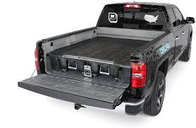 DECKED Truck Bed Storage System Truck Bed Organizer RealTruck